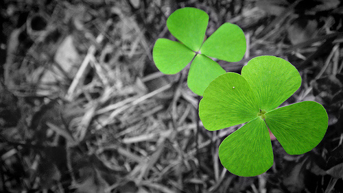 10 Things Lucky People Do Differently