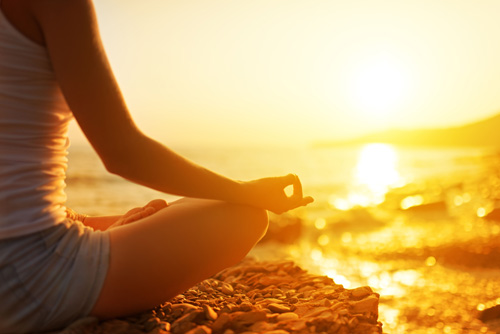 40 Powerful Mantras to Help You Think Positive