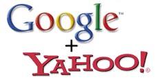 Google buys Yahoo