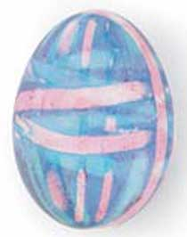 Rubber Band Easter Egg