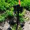Wildlife camera on wildlife overpas US Hwy 93, MT