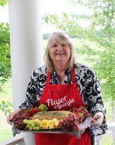 "Cindy Fulghum, Creator of Three Generations of Georgia's ""Chicken Log"""