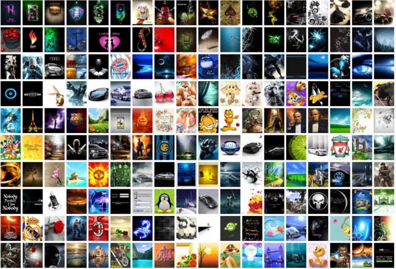 Игры Андроид 320 240