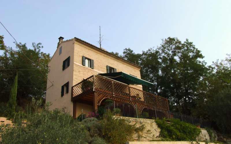 Casa Tarucchio