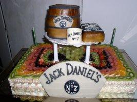 vip_dort40x60 Jack Daniels