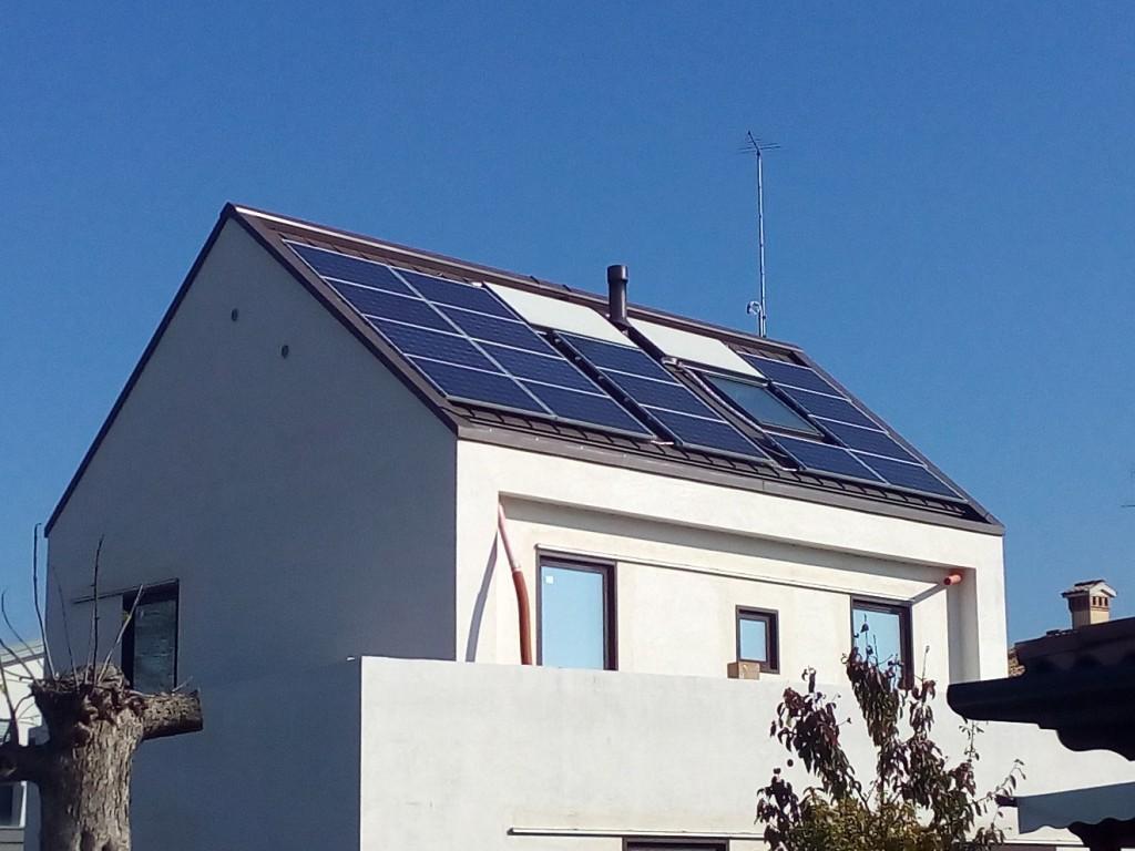 Fotovoltaico e Scambio Sul Posto
