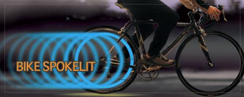 Bike SpokeLit