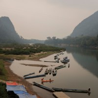 Laos-Luang Prabang Province > Muang Ngoi Neua