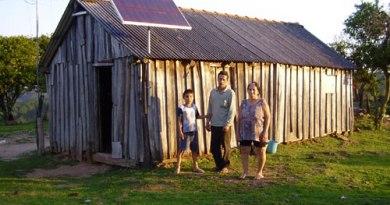 Energia solar é pauta da vez!