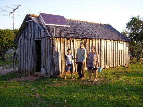 Energia-solar-Electricidad-para-casa-rural