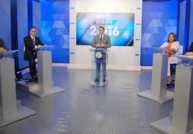 Arapuan: Sem virar votos, debate só consolidou posições