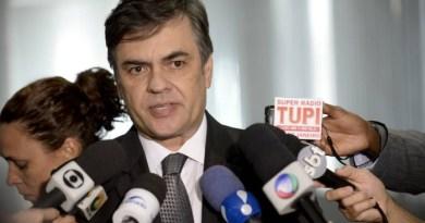 Senado aprova projeto de Cássio sobre produção de leite