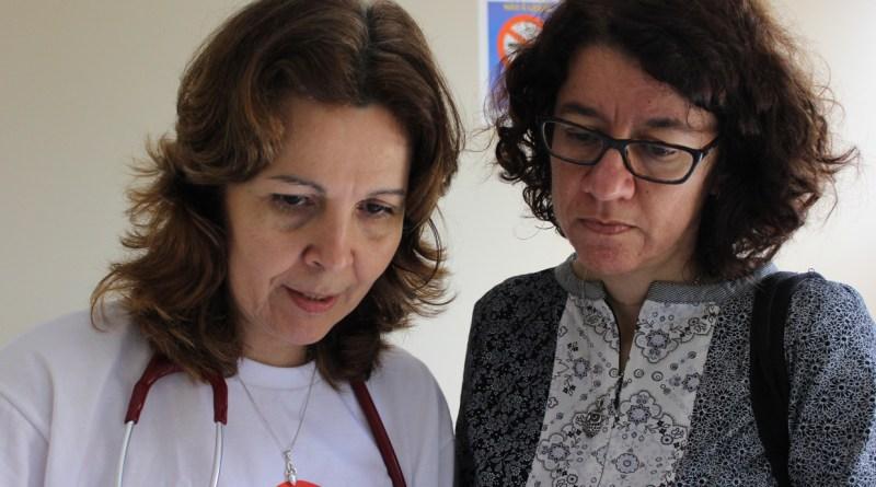 Governo manda Roberta pra rua; saúde tem cara nova