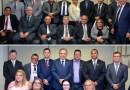 Lira recebe prefeitos de diversas cidades da Paraíba
