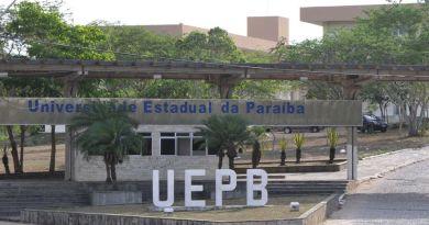 R$ 700 mil para a UEPB: 'Tenho um carinho especial'