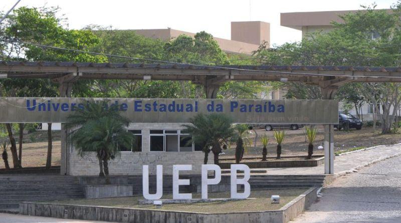 uepb fachada