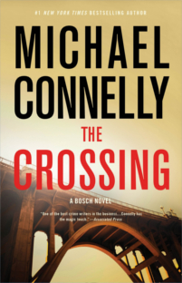 The Crossing de Michael Connelly