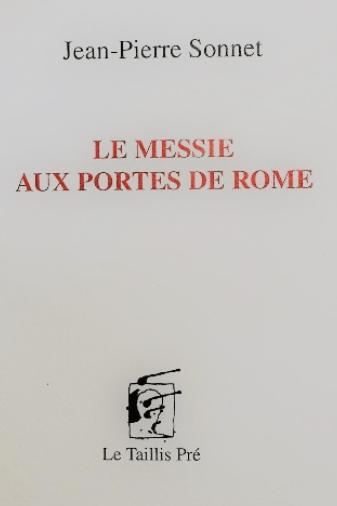 Le Messie aux portes de Rome de Jean-Pierre Sonnet