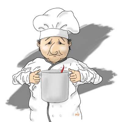 chef400400
