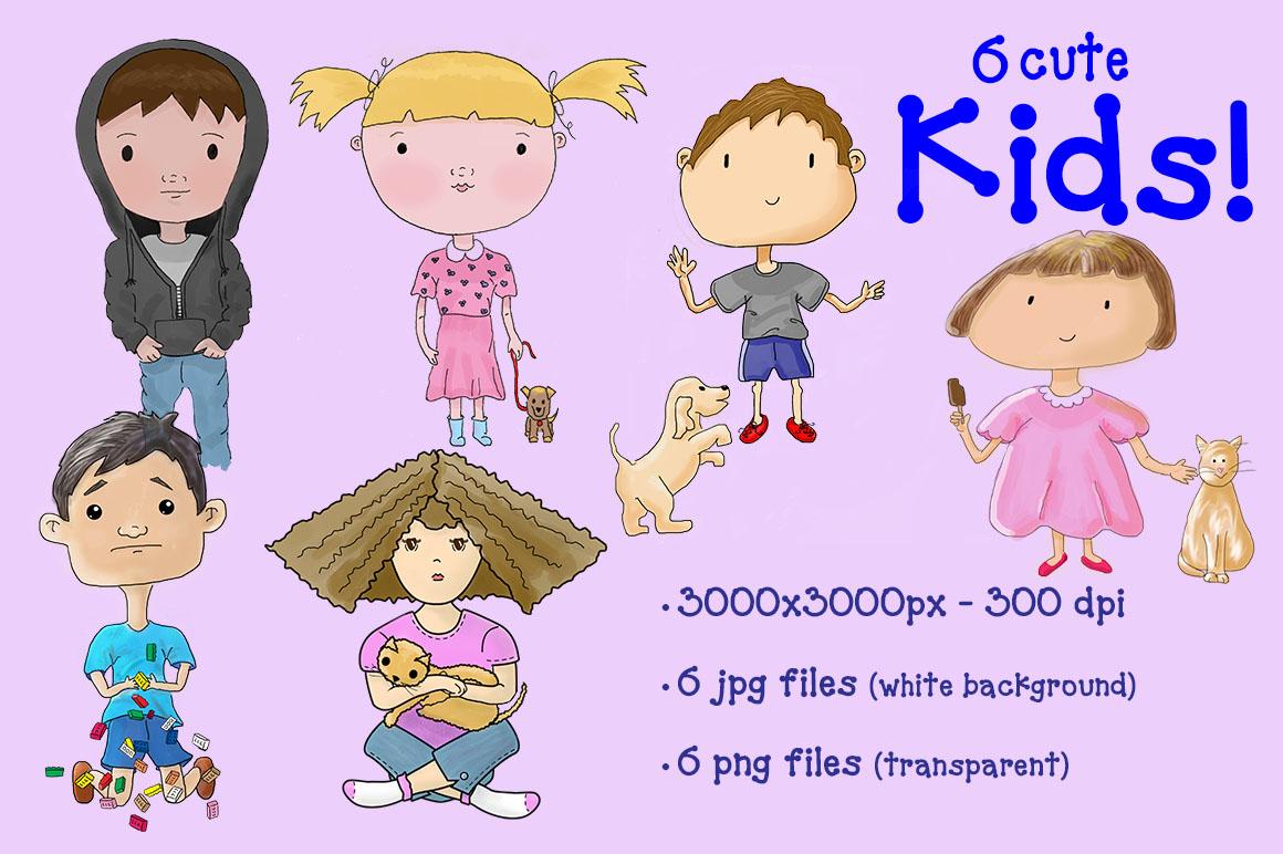 kidsclipartlabel