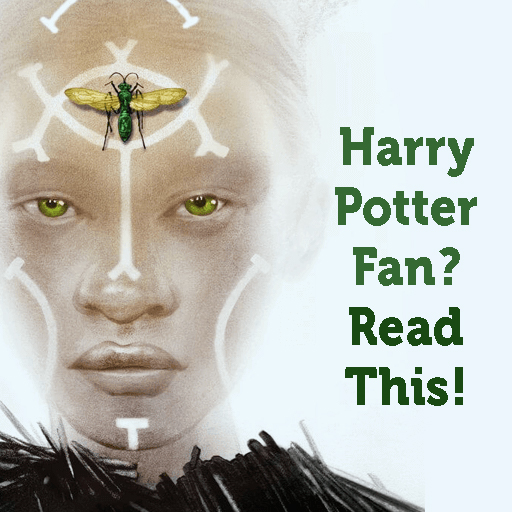 Harry Potter Fan? Read Akata Witch
