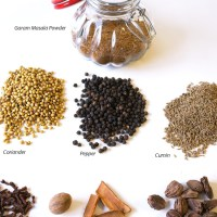 Home-made Garam Masala - Indian Spice Blend