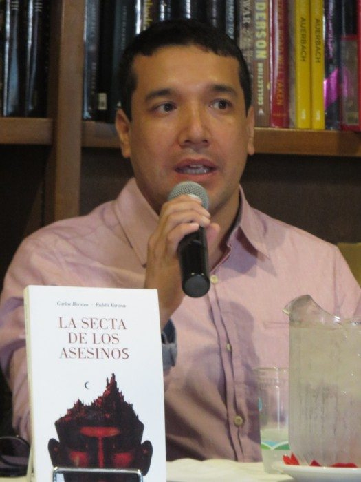 Carlos Bermeo