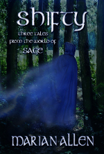 Cover by T. Lee Harris