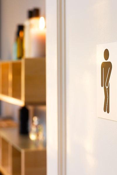 Ingeniørfruen alternative råd til behandling av urinveisinfeksjon - UVI