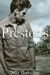 prestonshonor