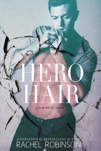 Book review + excerpt: Hero Hair ~ Rachel Robinson