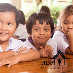 HDF Mercy Center Bangkok