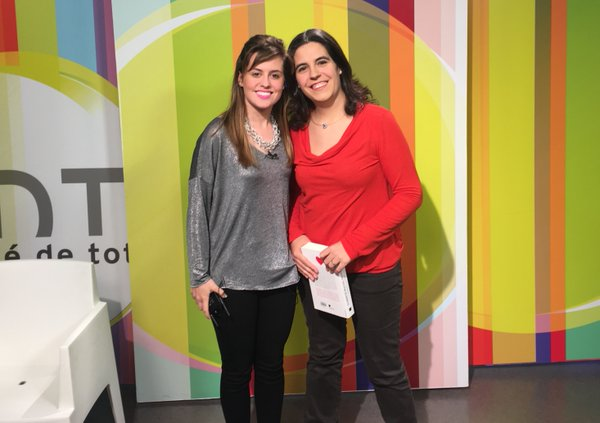 Tdetot TVGirona Marina Castro Sexologia