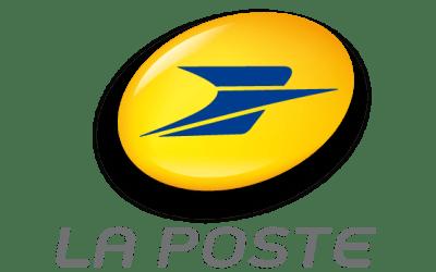 phishing  : La poste.fr