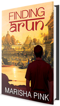 Finding Arun