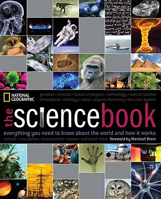 TheScienceBook(NationalGeographic)
