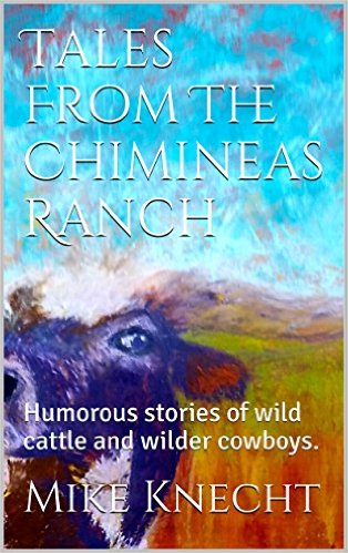 Chimineas Ranch