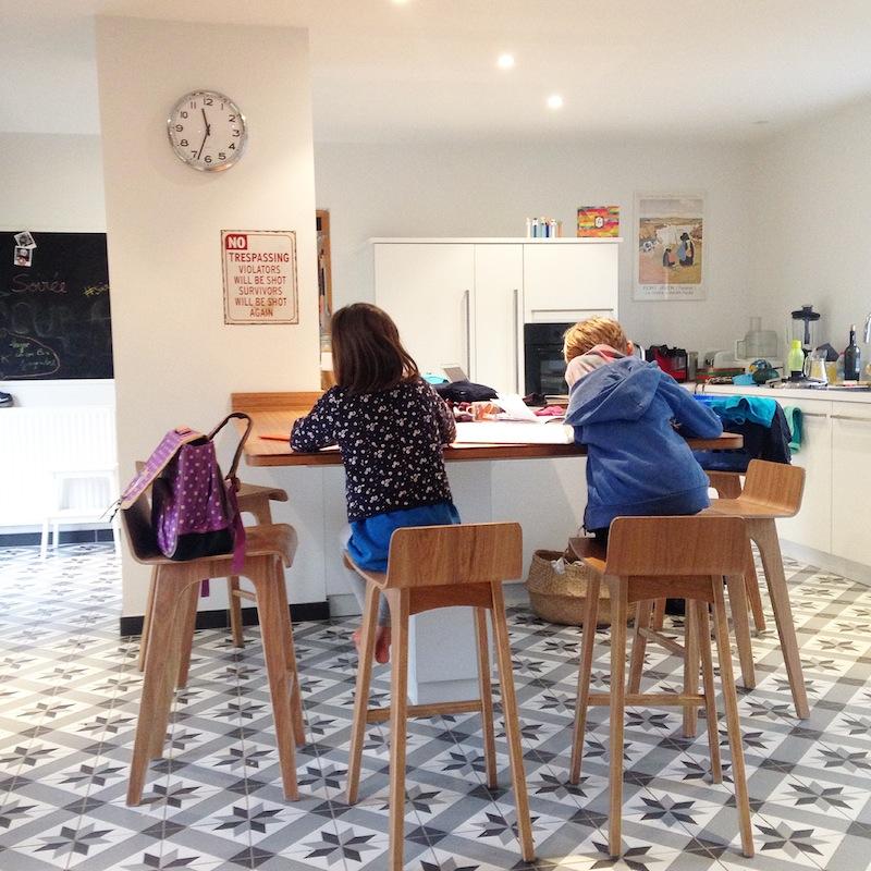 slow mercredis le blog de marjoliemaman. Black Bedroom Furniture Sets. Home Design Ideas
