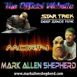 New Mark Allen Shepherd Website