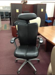 mainblack-chair
