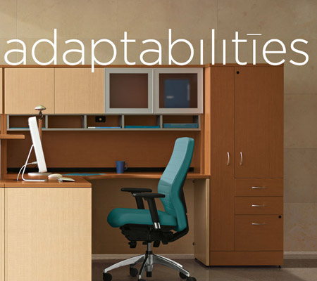 adaptabilities