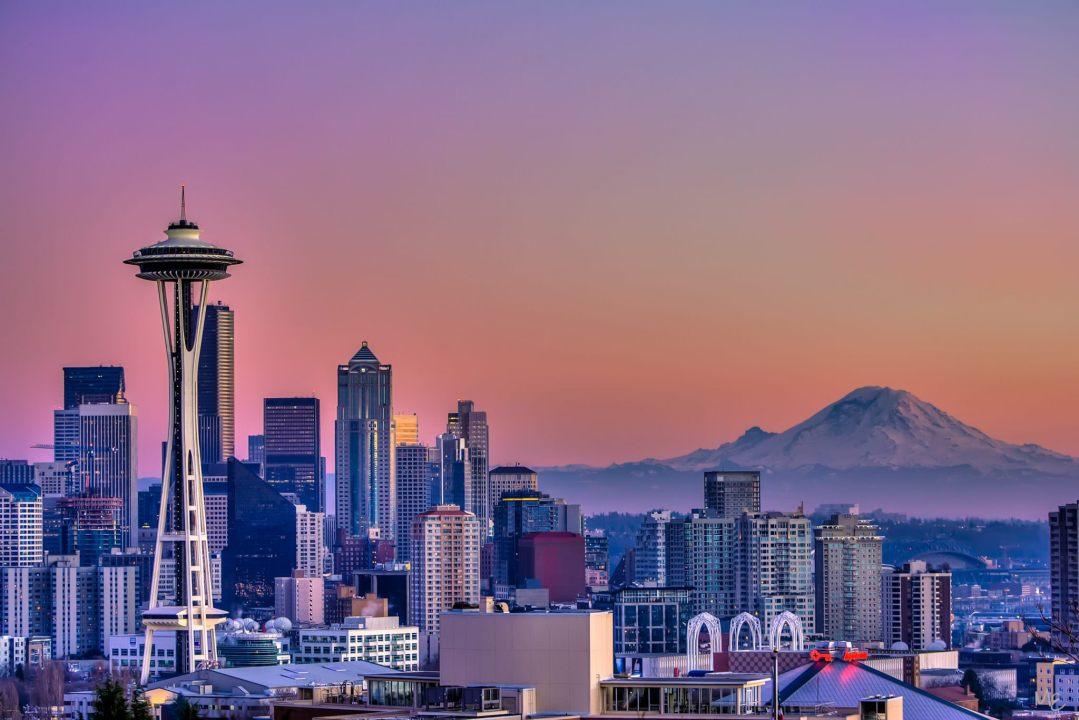 Mark Epstein Photo | Hello Seattle