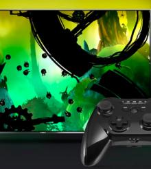 Philips Android TV permite jogar games de Android usando a própria televisão