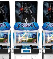Final Fantasy: Dissidia – O jogo de luta para iniciantes