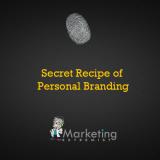 Personal Branding Thumb impression marketing tips