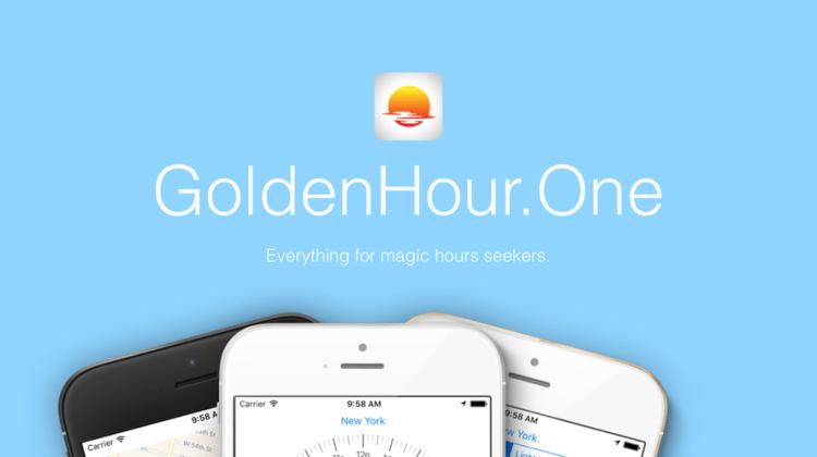 GoldenHour One