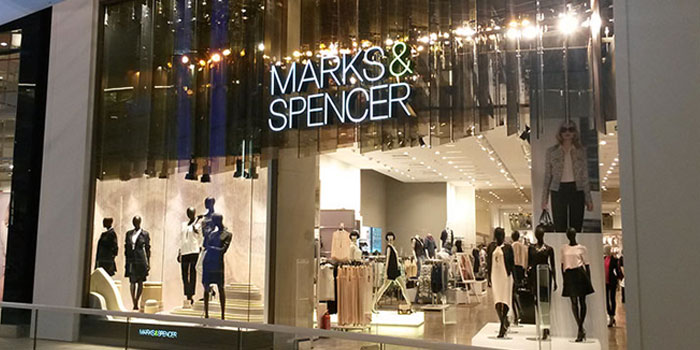 marks and spencer target customer Ram raiders reversed a van into the doors of a marks and spencer store in leeds in a failed bid to get inside police were alerted shortly after 530am yesterday when a caller reported significant.