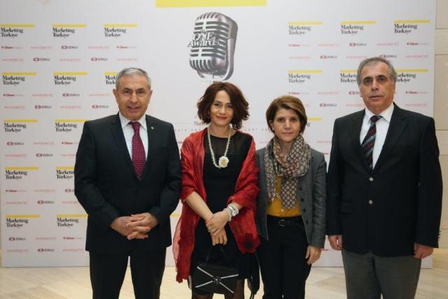Prof.Dr. Şenay Yalçın&Sibel Baykut&Prof.Dr.Elif Çepni&Prof. Dr. Ali Güngör