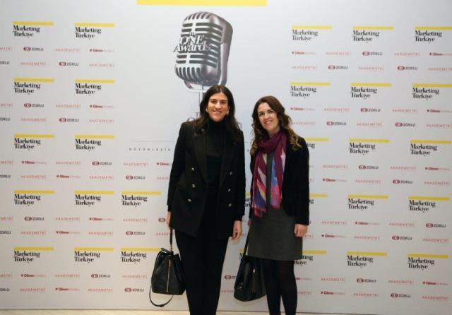 Yasmin Salfati & Sibel Durusoy