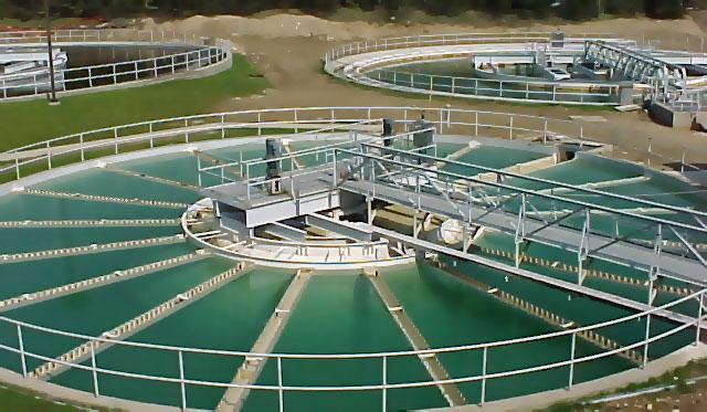 Water-purification